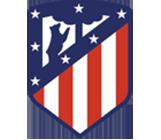 Escudo de Atlético de Madrid