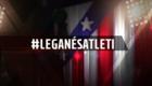 Leganesaleti