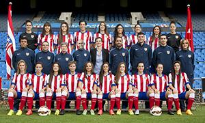 Atlético de Madrid Féminas