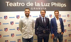 Philips iluminará el nuevo estadio