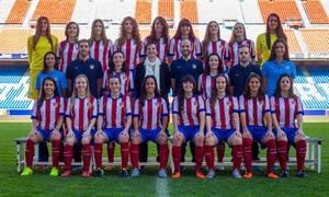 Atlético de Madrid Féminas C