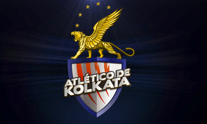 Atlético de Kolkata's new badge