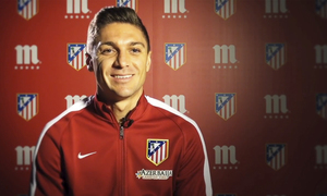 Siqueira answers the atléticos