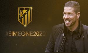 Simeone, hasta #2020