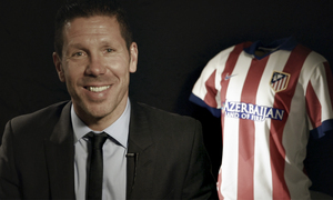 #SIMEONE2020. We talk with Simeone after his renewal