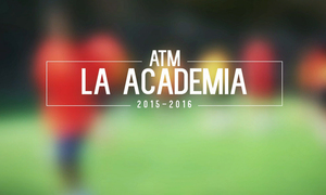 The 2015-16 Academy: the year kicks off