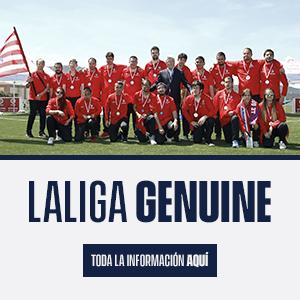 Liga Genuine