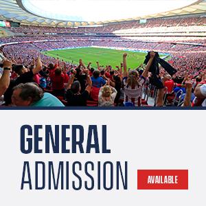 General admission