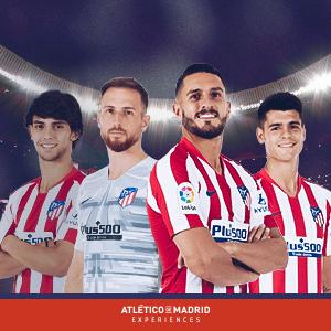 Official Atletico De Madrid Website Tickets