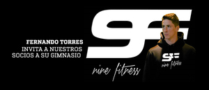 Temporada 2016/17. Nine Fitness Sports Club
