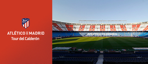Panoramica tour Estadio Vicente Calderón