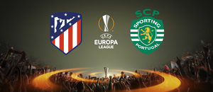 Temp. 17-18 | Sorteo Europa League cuartos de final | Sporting de Portugal