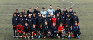 Alevines Cotorruelo Movistar Inter 06