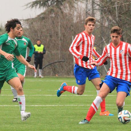 Club atl tico de madrid web oficial esfuerzo sin for Oficinas atletico de madrid
