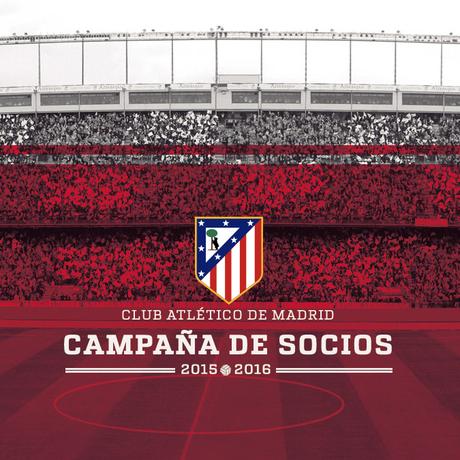 Club atl tico de madrid web oficial el calder n te for Oficinas atletico de madrid