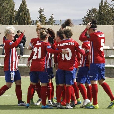 Club atl tico de madrid web oficial otra final solventada for Oficinas atletico de madrid