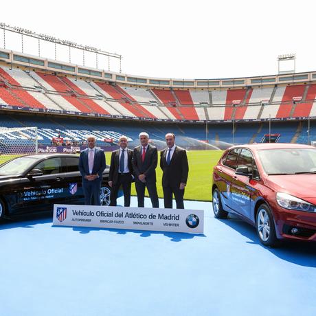 Club atl tico de madrid web oficial los concesionarios for Oficinas atletico de madrid