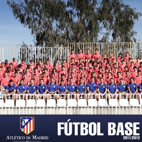 Club atl tico de madrid web oficial 2012 el mejor a o for Oficinas atletico de madrid