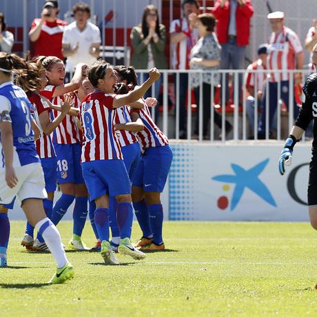 Club atl tico de madrid web oficial campeonas de for Oficinas atletico de madrid