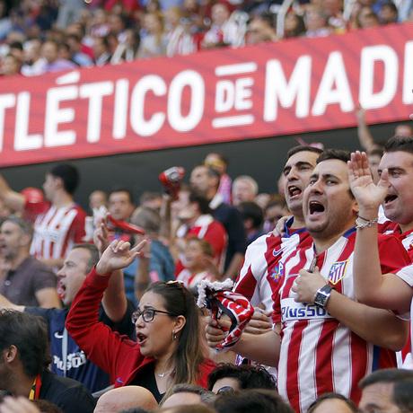 Club atl tico de madrid web oficial agotadas las for Oficinas atletico de madrid