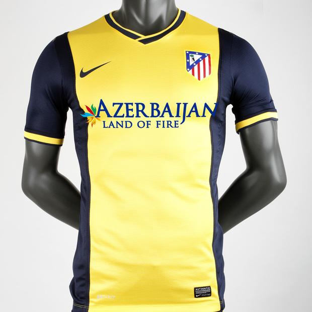 Club Atlético De Madrid Web Oficial El Atlético Lanza Su Nueva Equipación