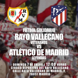 Derbi solidario