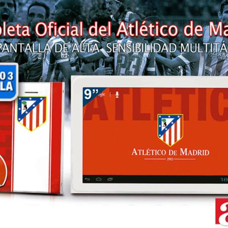 Club atl tico de madrid web oficial consigue nuestra for Oficinas atletico de madrid