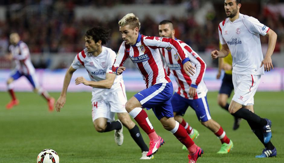 Футбол чемпионат испании турнирная таблица результаты матчей