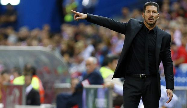 Simeone quiere fichajes Top o se va del Atlético
