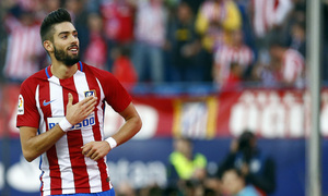 Temp. 16/17 | Atlético de Madrid - Granada | Carrasco
