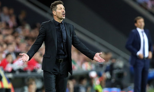 Temp. 17-18 | Athletic - Atlético de Madrid | Simeone