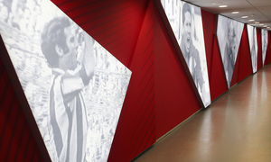 Túnel Wanda Metropolitano 13