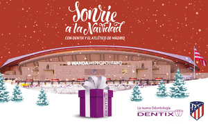 Dentix. Calendario de adviento