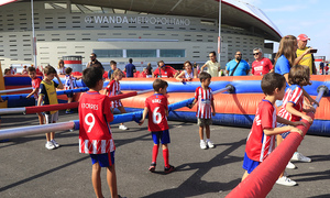 Temporada 2018-2019 | Atlético de Madrid - Eibar | Fan Zone