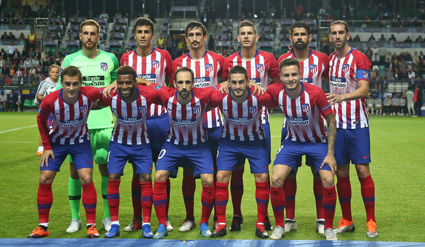 Supercopa 2018 | Once