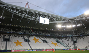 Temporada 18/19 | Allianz Stadium