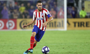 Temp. 19-20 | MLS All Star - Atlético de Madrid | Koke