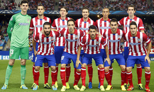 Club atl tico de madrid web oficial recibimos al for Horario oficinas bbva barcelona