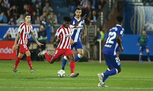 Temp. 19-20 | Alavés-Atlético de Madrid | Thomas