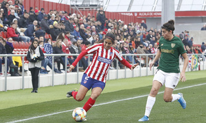 Temporada 19/20 | Atlético de Madrid Femenino - Athletic Club | Kenti