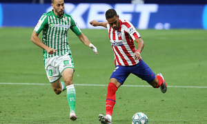 Temp. 19-20 | Atlético de Madrid - Real Betis | Lodi