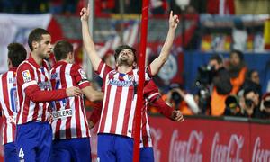 Club atl tico de madrid web oficial homenaje de l der - Horario oficinas bbva barcelona ...