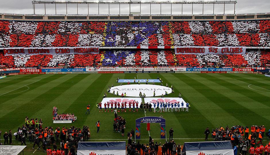 El Atlético De Madrid Y El Emprendimiento