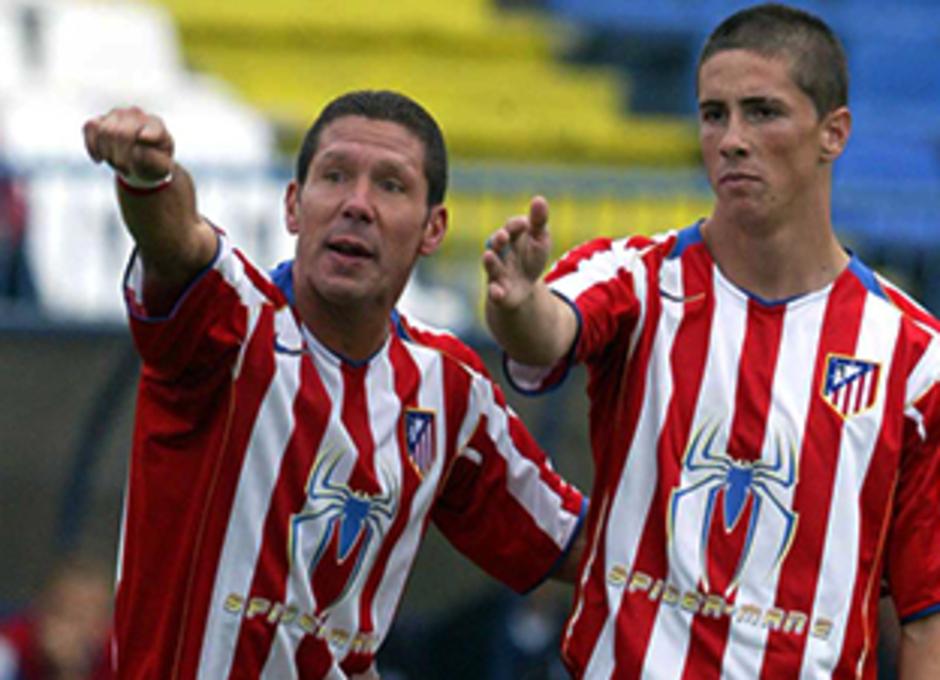 Атлетико объявил о подписании Торреса - изображение 2