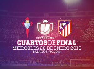 Club Atlético de Madrid · Web oficial - El Celta, rival en los ...