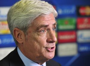 Temp. 2015-2016 | Sorteo Champions League | Clemente Villaverde