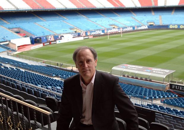 Miguel Ángel Ruiz, exjugador