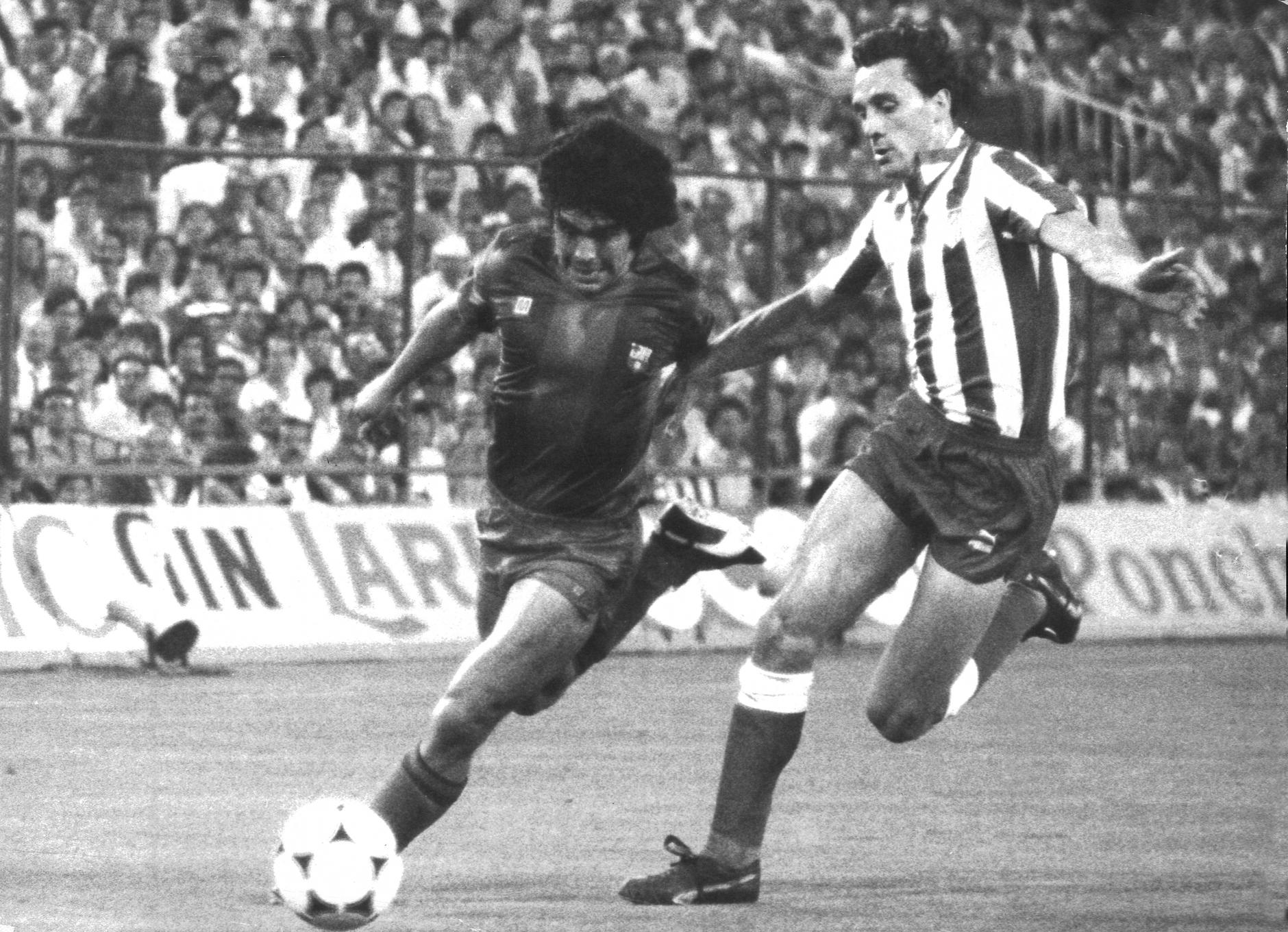 Miguel Ángel Ruiz (1977-1987) 1757406