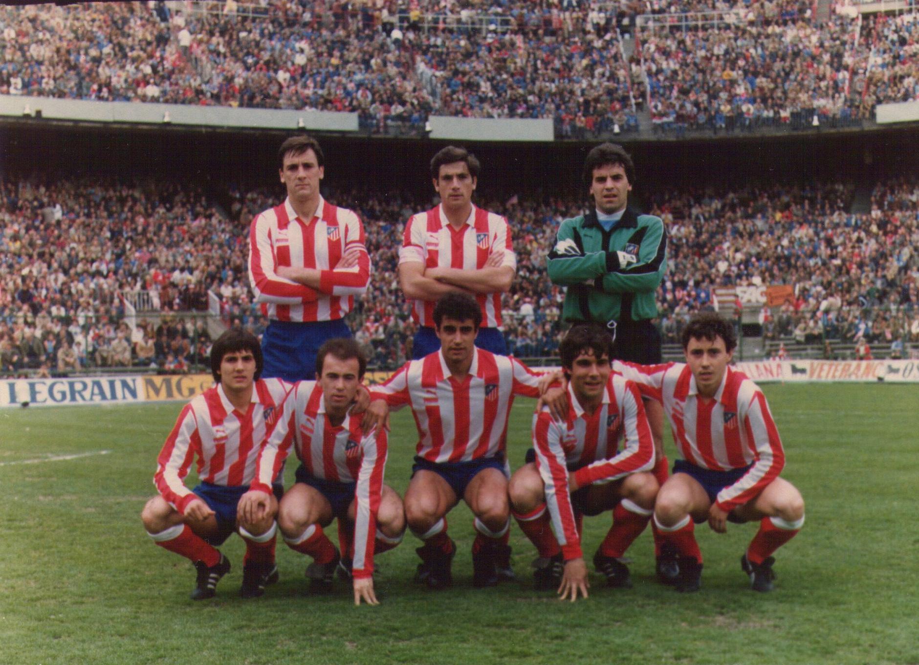 Miguel Ángel Ruiz (1977-1987) FOTO1