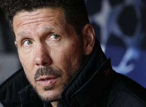 Temp. 16/17 | Bayer Leverkusen - Atlético de Madrid | Simeone